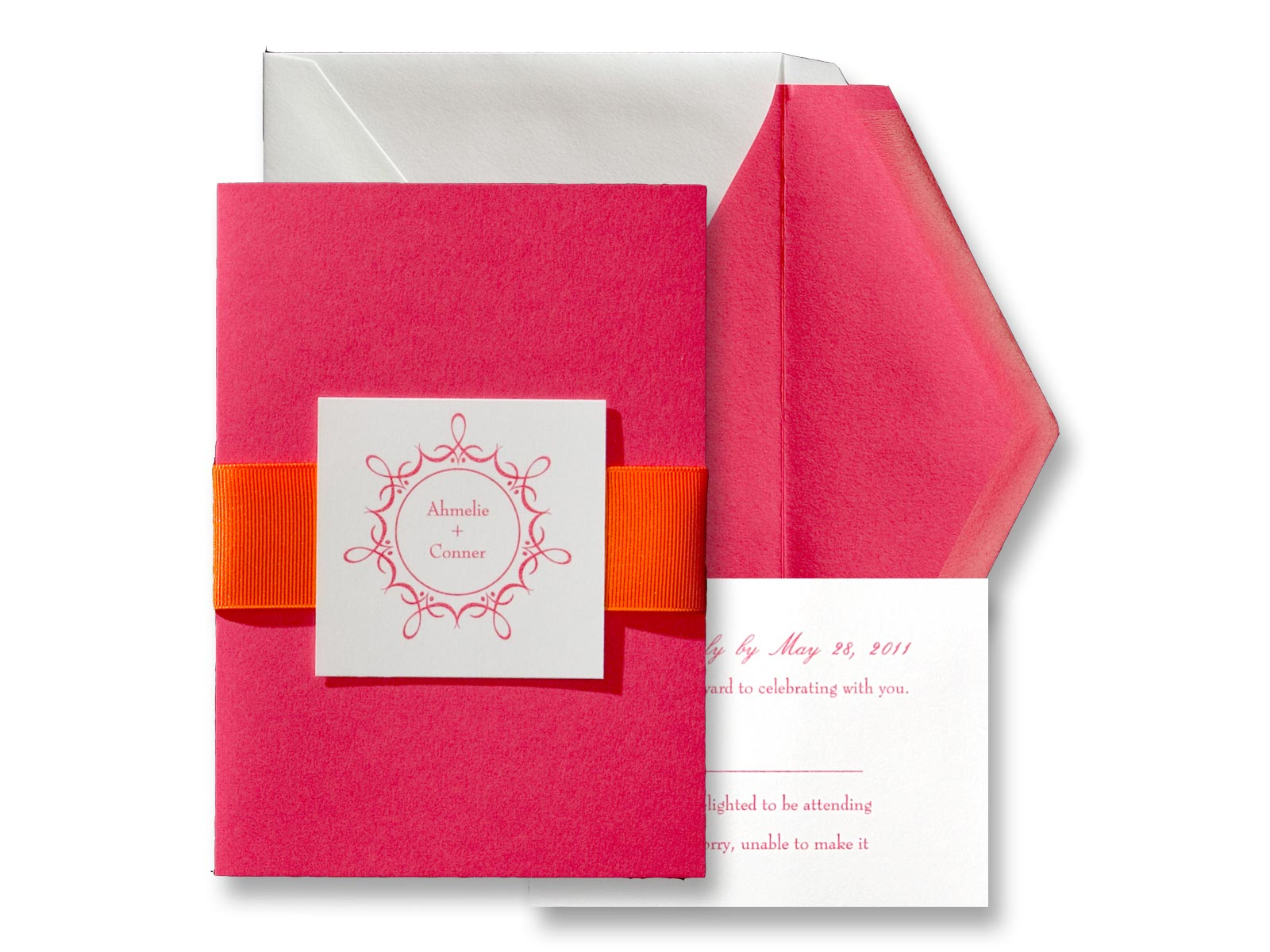 Make Your Own Wedding Invitations - Wedding Plan Ideas