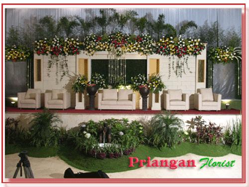 dekorasi ruangan 17 agustus