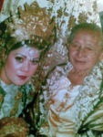 Me and Mbah